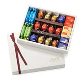 焼き菓子ギフト フィナンシェ5個・リンドール20個