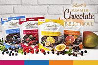 サマーチョコレートフェスティバル
